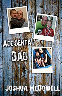 Book Cover: Accidental Dad