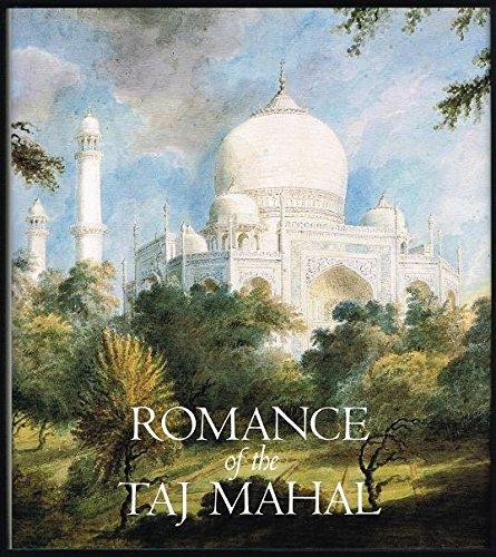 (Romance of the Taj Mahal)