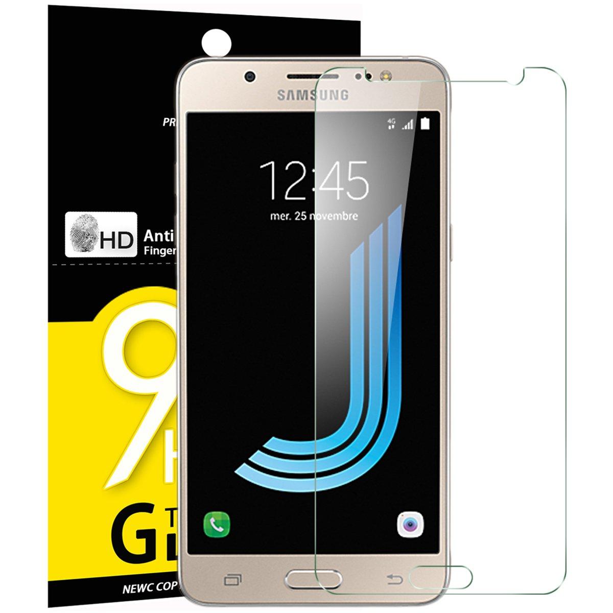 "Célèbre Coque Samsung Galaxy J5 (2016) design Citation ""Rebelle"" Texte  UI55"