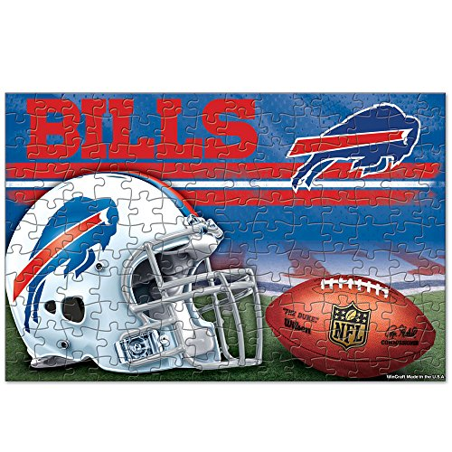 NFL Buffalo Bills Puzzle (150 Piece), 11