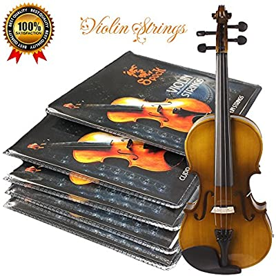 violin-strings-set-dominant-violin
