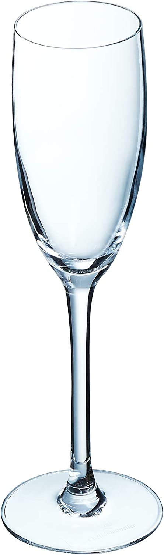 Chef /& Sommelier Cabernet Tulip Biertulpe 460ml Krysta Kristallglas transparent 6 6 St/ück Bierglas