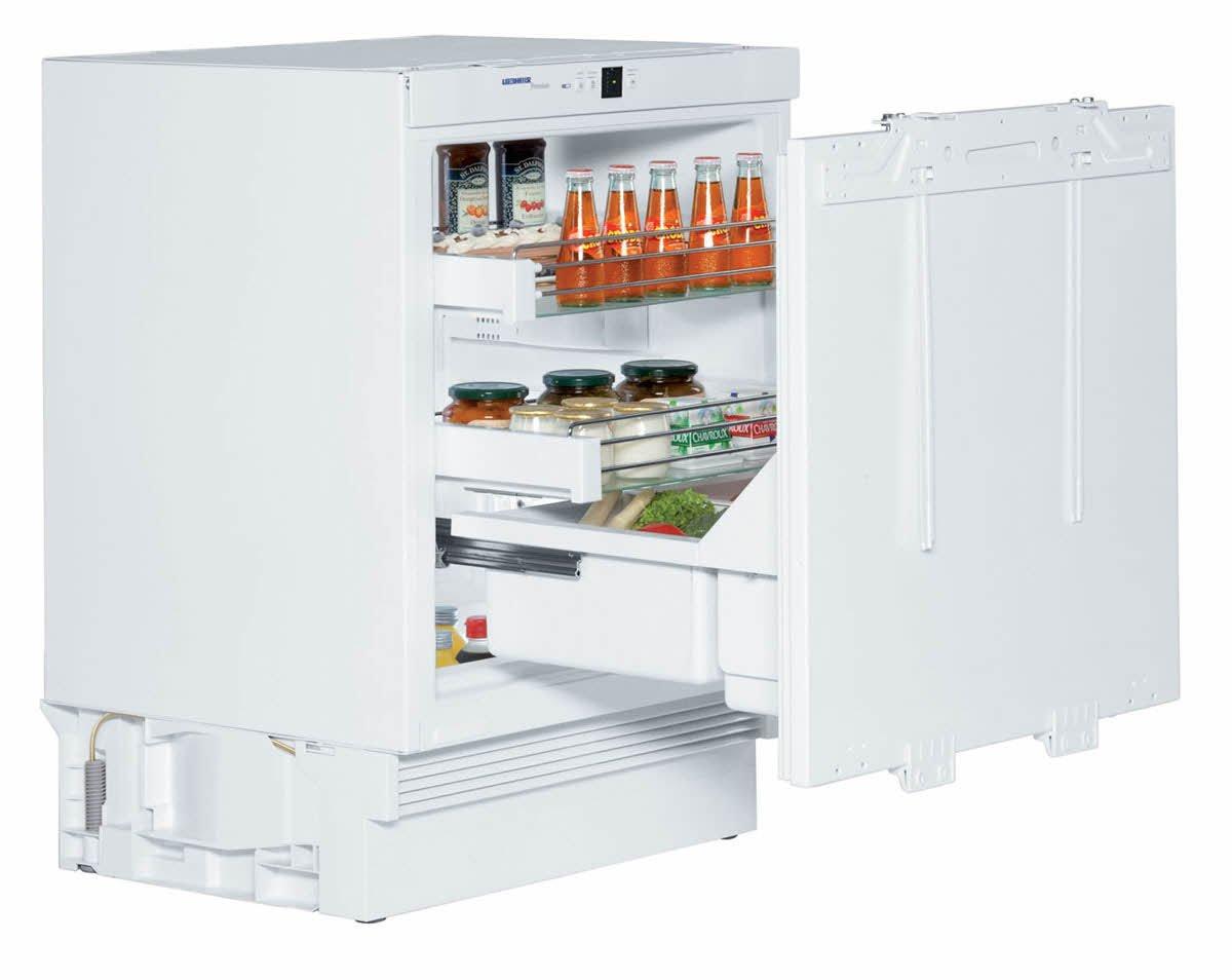 Liebherr UIK 1550 Kühlschrank / A++ / Kühlteil 118 L: Amazon.de ...