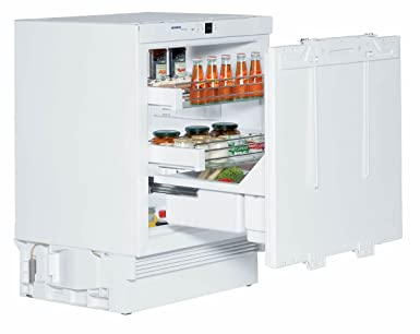Liebherr Kühlschrank Edelstahl : Liebherr uik kühlschrank a kühlteil l amazon
