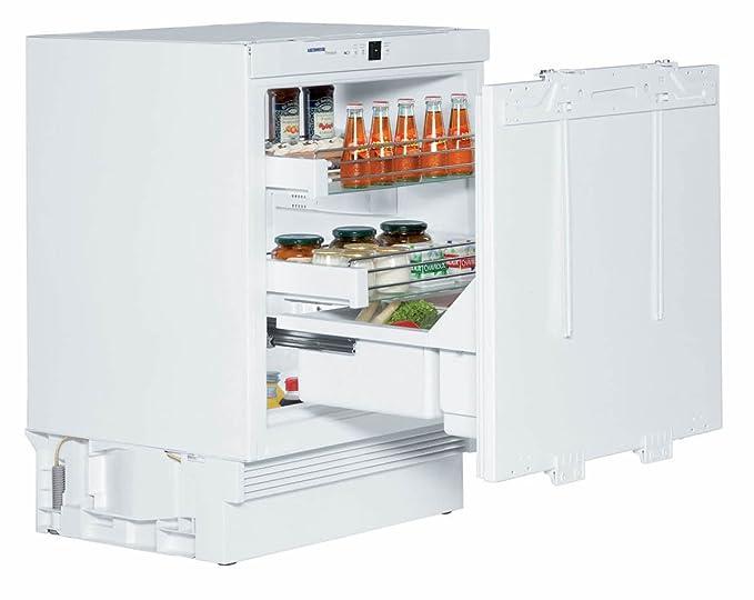 Bomann Kühlschrank Licht Wechseln : Liebherr uik kühlschrank a kühlteil l amazon
