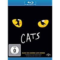 Cats - The Musical [Blu-ray]