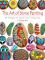 The Art of Stone Painting: 30 Designs to Spark Your Creativity