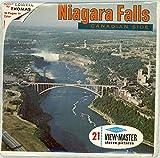 ViewMaster -Niagara Falls - ViewMaster Reels 3D - from the 1970s - factory sealed