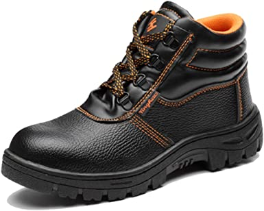Safety Boots Shoes