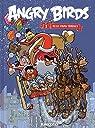 Angry Birds, tome 3 : Petit papa Térence par Mastantuono