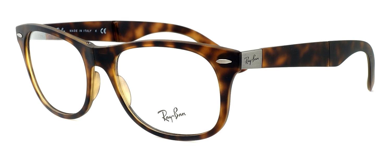 Vista New Eyeglasses da 55 Ray V Occhiali Cal 5200 Col RB Ban 4223 q8UOP