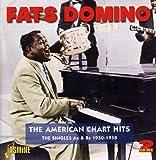 American Chart Hits 1950-58