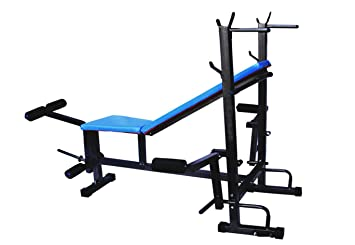 Protoner FREESTNDG Blend 8-in-1 Multi-Purpose Weight Bench Adjustable Benches at amazon