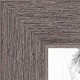 ArtToFrames 11×19 inch Gray Rustic Barnwood Wood Picture Frame, 2WOM0066-77900-YGRY-11×19 Review
