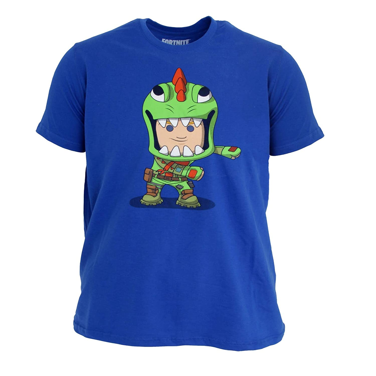 Fortnite Childrens//Kids Rex T-Shirt