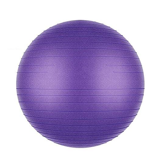 TESITE - Balón de Yoga para Mujeres Embarazadas, Pilates ...