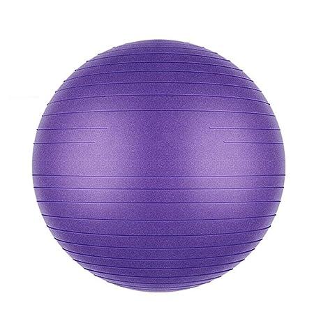 TESITE - Balón de Yoga para Mujeres Embarazadas, Pilates, Fitness ...
