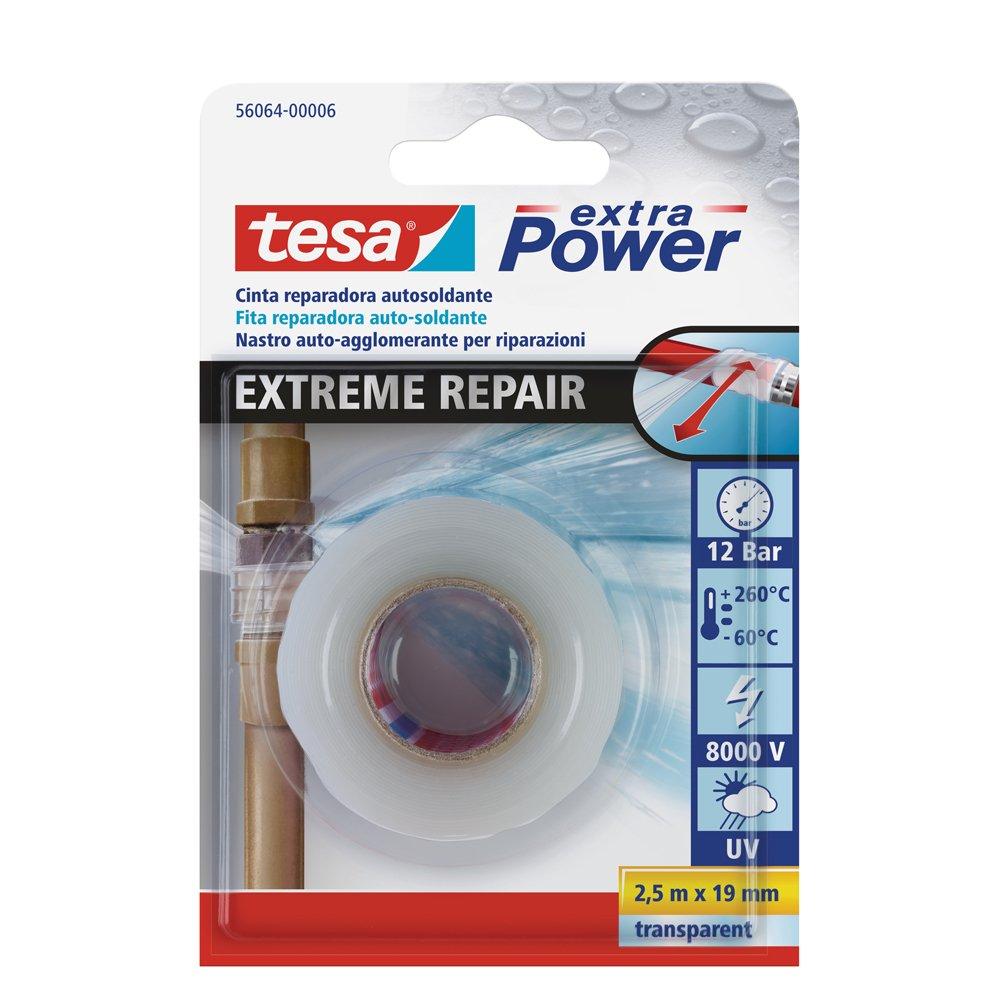 e67e276c6 tesa Extreme Repair - Cinta de reparación auto soldante (2