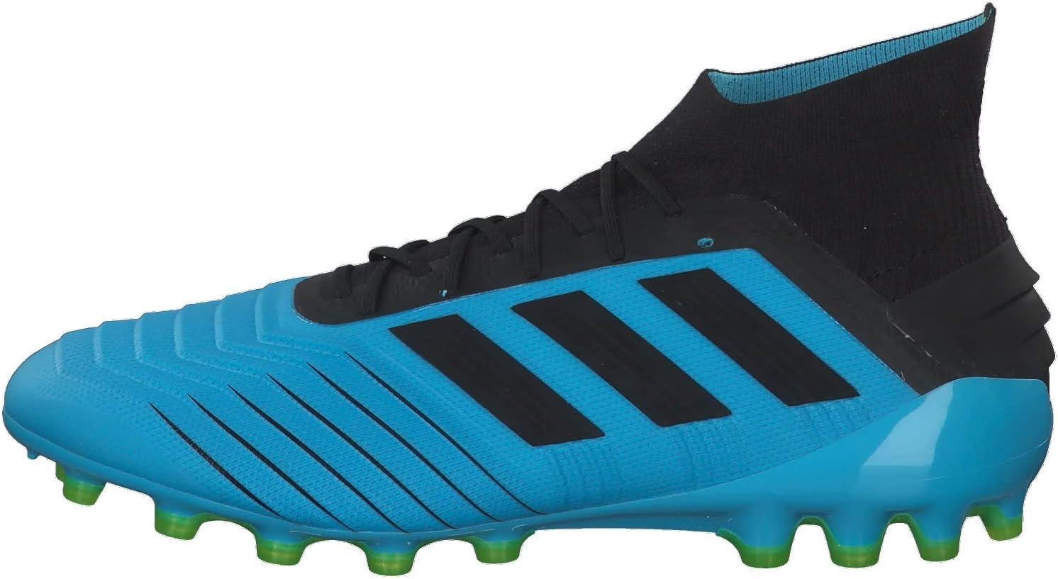 adidas Chaussures Predator 19.1 AG: Amazon.es: Deportes y aire libre