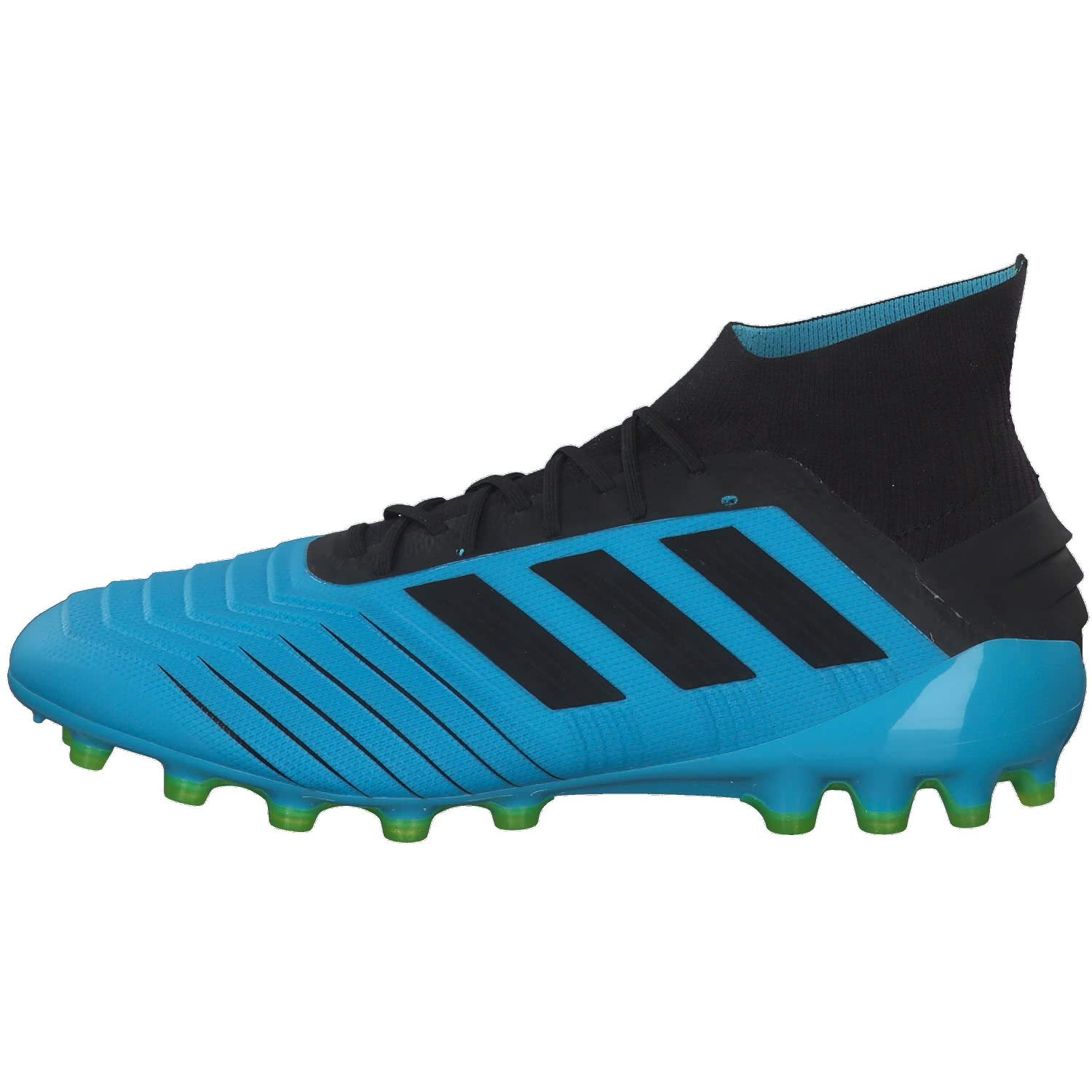 the cheapest how to buy latest design adidas Men's Predator 19.1 Ag Football Boots: Amazon.co.uk ...