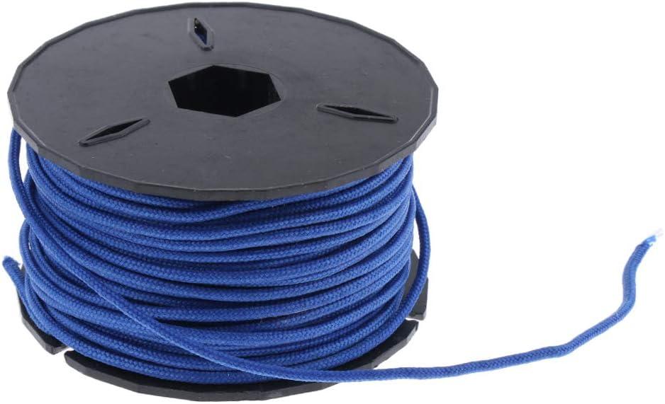 perfeclan Cordon Paracordes pour Parachute Bracelets