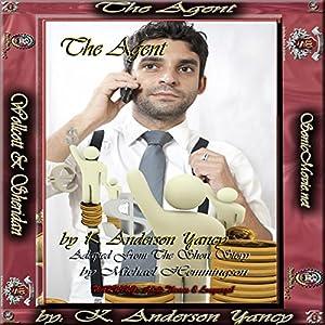The Agent Audiobook
