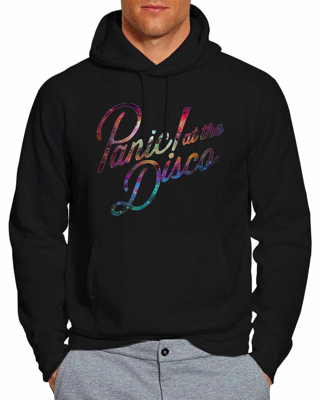 51d6e27e4 Panic At The Disco Logo Nebula Hoodie Pullover Unisex Sweatshirt FW  well-wreapped