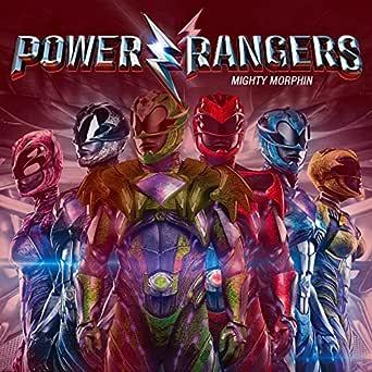 Power Rangers Ninja Storm (Reprise) de The Mighty Murphin en ...