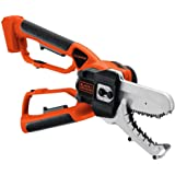 BLACK+DECKER LLP120B Bare Max Lithium Ion Alligator Lopper Saw, 20-Volt,Without Battery