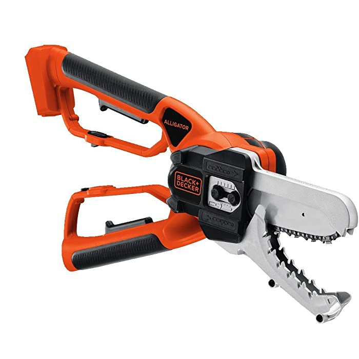 The Best Alligator Lopper Black And Decker