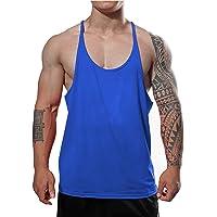 Doreanse Achselshirt Tanktop Muskelshirt Fitness Shirt Unterhemd Camouflage Printed Tank Racerback
