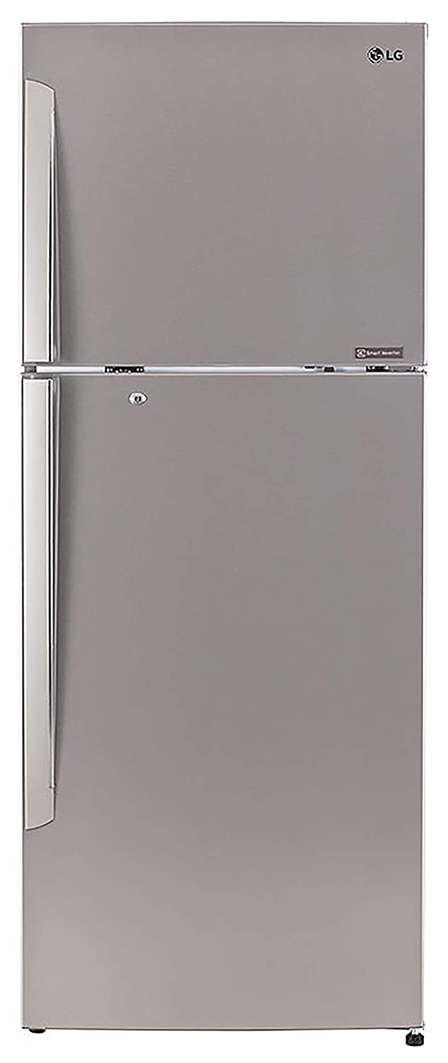 LG 420 L 3 Star Frost Free Double Door Refrigerator