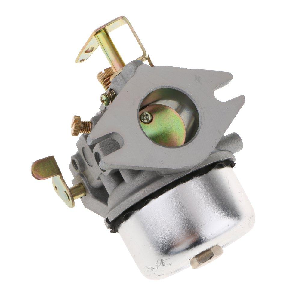 MonkeyJack CARBURETOR Carb for Kohler K241 K301 Cast Iron 10 12 HP K-Series Engines
