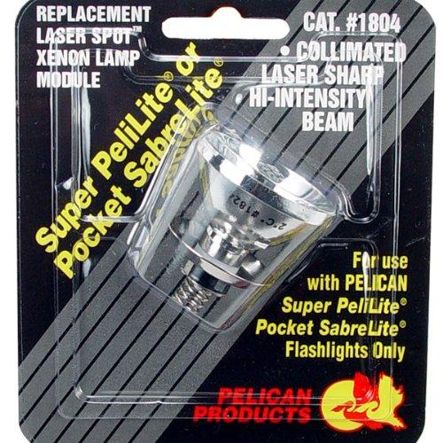 (Pelican 1804 Xenon Lamp Module for 1800 Pocket Sabrelite )