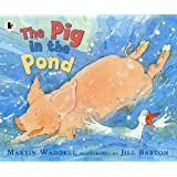 The Pig in the Pond