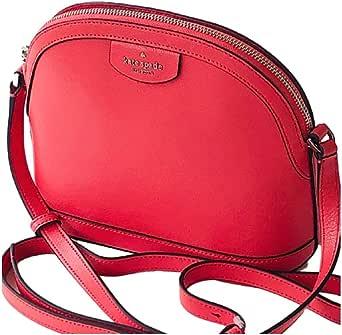 Kate Spade New York Sylvia X-Large Dome Leather Crossbody Bag