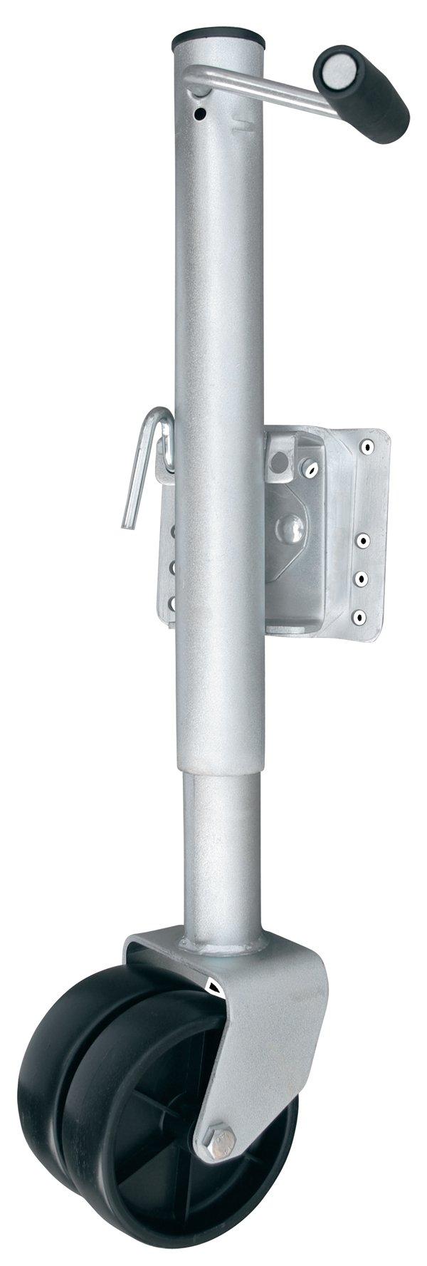 attwood Swing-Up Swivel Tongue Jack (1500-Pound)