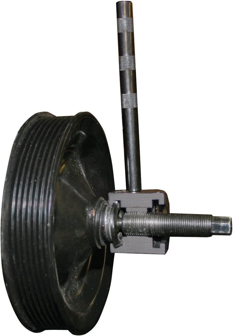 No Slip Pulley Puller LIS-39000 Brand New!