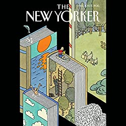 The New Yorker, August 10th and 17th 2015: Part 2 (Kelefa Sanneh, Dana Goodyear, Peter Hessler)