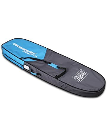 9b7da21df3c Two Bare Feet Surfboard Bag - Boardbag Travelbag (Sizes 6 6