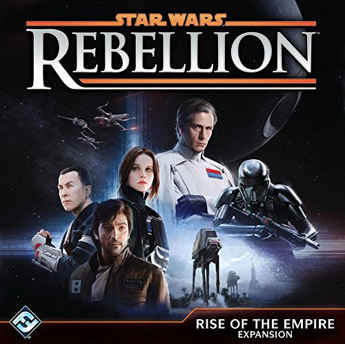 Star Wars Rebellion: Rise of the Empire