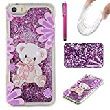 Best Logics For IPhone Cases - iPhone 5C Case, Firefish Slim Sparkle Shock Absorption Review