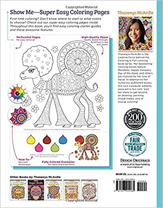 30OFF Hippie Animals Coloring Book Is Fun