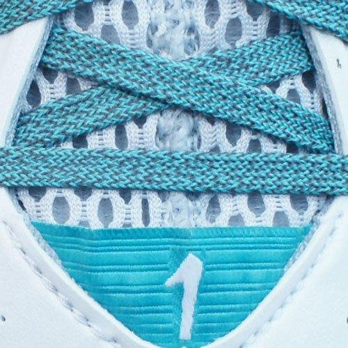 Scarpe Da Ginnastica / Scarpe Da Basket Adidas D Rose 5 Boost Bianche