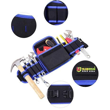 Pawaca - Bolsa multifuncional para cinturón de herramientas ...