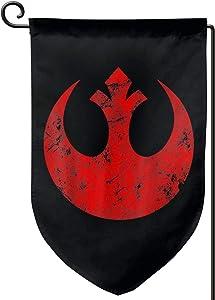 Tappetino Rebel Alliance Double Sided Garden Flag 12.5