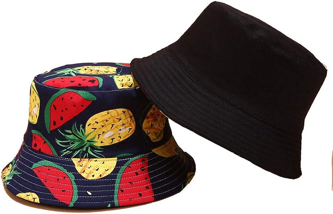 Bucket Hat Reversible...