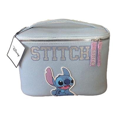 Primark ~ Disney Stitch ~ bolsa de maquillaje grande ~ caja ...