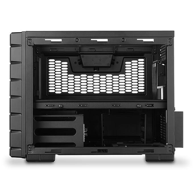 Amazon.com: Cooler Master Carcasa del ordenador: Computers ...