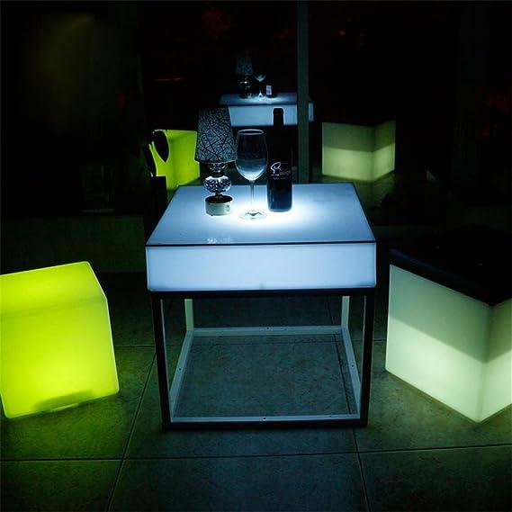 Xiaominzi Einfache Und Moderne Led Tisch Ladestation Fernbedienung